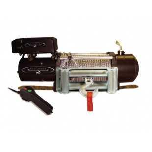 Bullface W-12FL-BF-1 Cabrestante Eléctrico