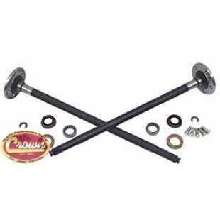 Crown Automotive crown-4762194PK Kits Palieres JEEP