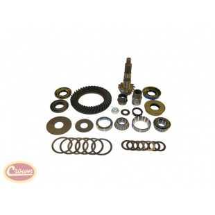 Crown Automotive crown-4864843 Eje Delantero y Diferencial