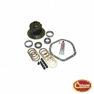 Crown Automotive crown-5103017AA Eje Trasero y Diferencial