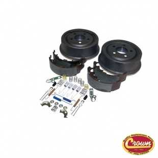 Crown Automotive crown-52005350K-E Frenos y Piezas