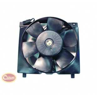 Crown Automotive crown-52005748 Embrague viscoso y termostato
