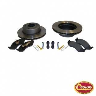 Crown Automotive crown-52008440K Frenos y Piezas