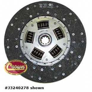 Crown Automotive crown-53008166 Discos-Mazas y Mangueras