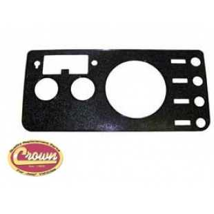 Crown Automotive crown-5457117 Panel instrumentos Wrangler CJ