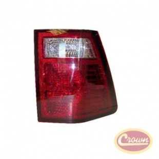 Crown Automotive crown-55079013AC Iluminacion y Espejos