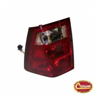Crown Automotive crown-55156614AF Iluminacion y Espejos