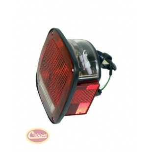 Crown Automotive crown-56002135 Iluminacion y Espejos