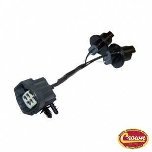 Crown Automotive crown-68004166AA Iluminacion y Espejos