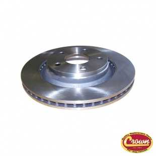 Crown Automotive crown-68040177AA Frenos y Piezas