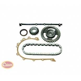 Crown Automotive crown-8126681K Motor