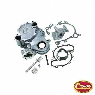Crown Automotive crown-8129373K Motor