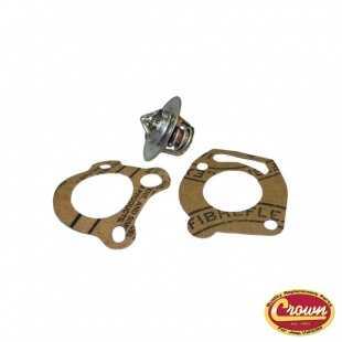 Crown Automotive crown-83501426 Embrague viscoso y termostato