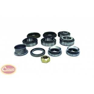 Crown Automotive crown-D30E-MASKIT kit completo reparacion