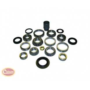 Crown Automotive crown-D44WJ-MASKIT kit completo reparacion Palieres