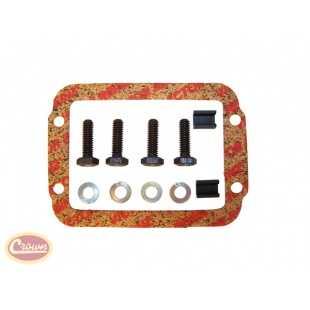 Crown Automotive crown-J8133708 Eje Delantero y Diferencial