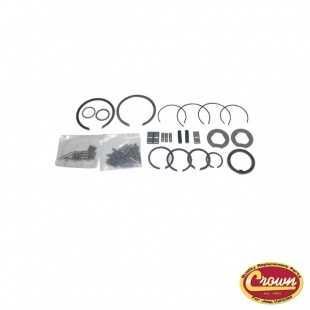 Crown Automotive crown-SR4-50-MK Caja cambios Manual y Auto