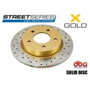 DBA-2533X Disco de Freno