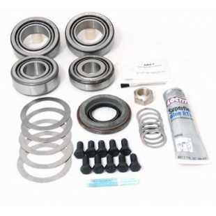 G2 Axle 35-2031 Kit Completo Instalación Diferencial