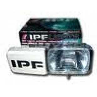 IPF 800 SET 2 SPOT & LOOM LARGA RECTANGULAR 130 W set 2