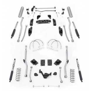 Rubicon Express JK4R24M kit de réhausse