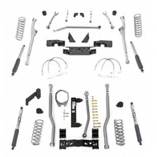 Rubicon Express JKR343M kit de réhausse