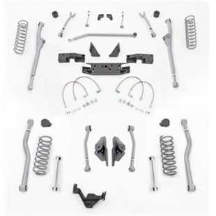Rubicon Express JKR443 Suspension Kit