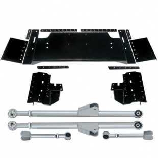 Rubicon Express RE6330 kit de suspension