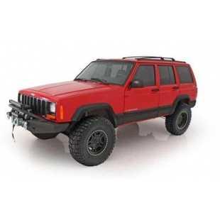 Smittybilt 76852 Protecciones de vehiculo