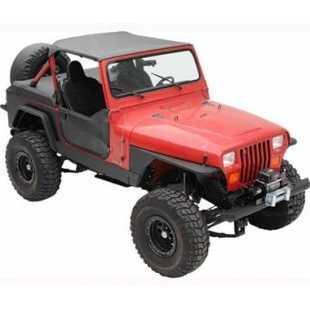 Smittybilt 76860 Protecciones de vehiculo
