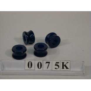 Silentblock poliuretano SuperPro SPF0075K