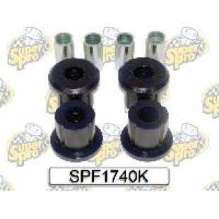 Silentblock poliuretano SuperPro SPF1740K