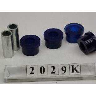Silentblock poliuretano SuperPro SPF2029K