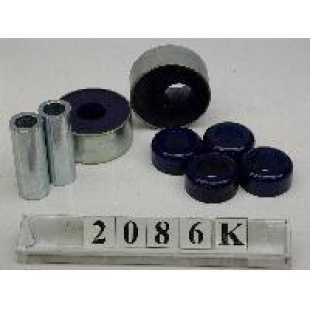 Silentblock poliuretano SuperPro SPF2086K