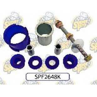 Silentblock poliuretano SuperPro SPF2648K