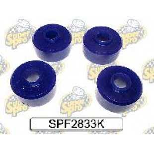 Silentblock poliuretano SuperPro SPF2833K